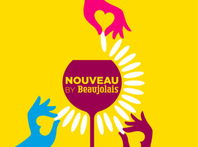 Le Beaujolais nouveau arrive